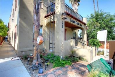 226 E Peck Street UNIT 3, Lake Elsinore, CA 92530 - MLS#: SW18009686