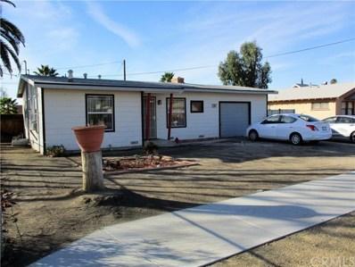 525 S Buena Vista Street, Hemet, CA 92543 - MLS#: SW18009762
