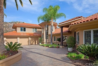 38068 Silver Fox Court, Murrieta, CA 92562 - MLS#: SW18009980