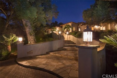 13935 Hilldale Road, Valley Center, CA 92082 - MLS#: SW18010032