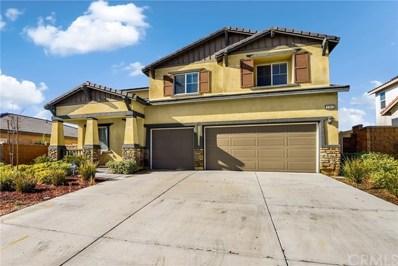 31853 Rouge Lane, Menifee, CA 92584 - MLS#: SW18010088