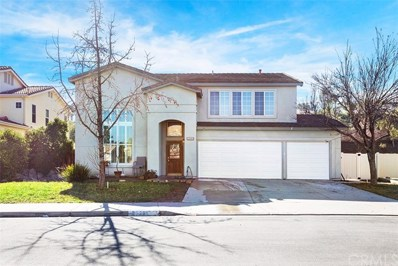 23291 Spring Meadow Drive, Murrieta, CA 92562 - MLS#: SW18010254