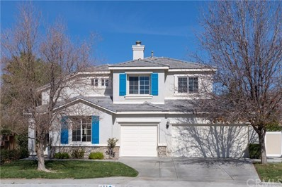 1123 Roadrunner Avenue, San Jacinto, CA 92582 - MLS#: SW18010321