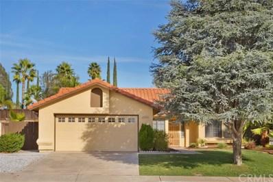 25440 Birchtree, Murrieta, CA 92563 - MLS#: SW18010785
