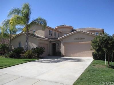 31956 Via Del Paso, Winchester, CA 92596 - MLS#: SW18010787