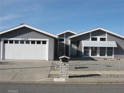 1355 Brentwood Way, Hemet, CA 92545 - MLS#: SW18011372
