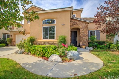 31057 Tiverton Road, Menifee, CA 92584 - MLS#: SW18011449