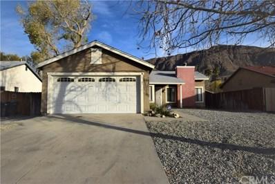 337 Quandt Ranch Road, San Jacinto, CA 92583 - MLS#: SW18012129