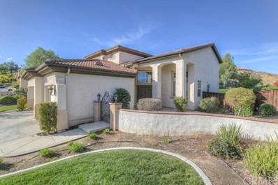 2452 Menlo Avenue, San Jacinto, CA 92583 - MLS#: SW18012231