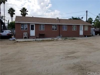 690 N Perris Boulevard UNIT C, Perris, CA 92571 - MLS#: SW18012243
