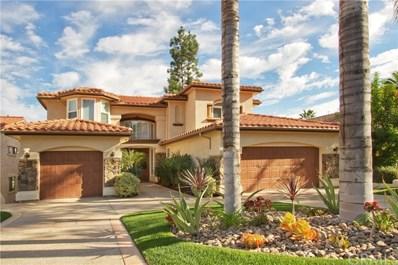 23030 Gray Fox Drive, Canyon Lake, CA 92587 - MLS#: SW18012447