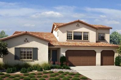 1609 Croton, Beaumont, CA 92223 - MLS#: SW18012593