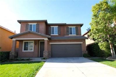 38937 Rockinghorse Road, Murrieta, CA 92563 - MLS#: SW18012729
