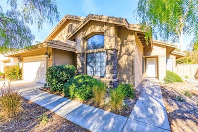 41816 Humber Drive, Temecula, CA 92591 - MLS#: SW18012798