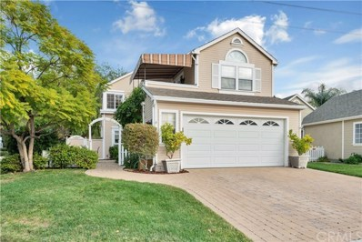 21872 Birchwood, Mission Viejo, CA 92692 - MLS#: SW18013172