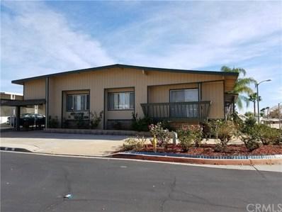 28811 Via Norte, Murrieta, CA 92563 - MLS#: SW18013261