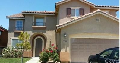 39966 Savanna Way, Murrieta, CA 92563 - MLS#: SW18013366