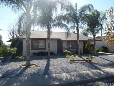 27295 Pinehurst Road, Menifee, CA 92586 - MLS#: SW18013392
