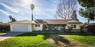 41365 McDowell Street, Hemet, CA 92544 - MLS#: SW18013677