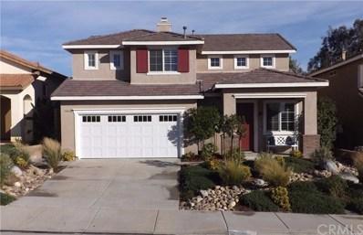 38914 Autumn Woods Road, Murrieta, CA 92563 - MLS#: SW18013804