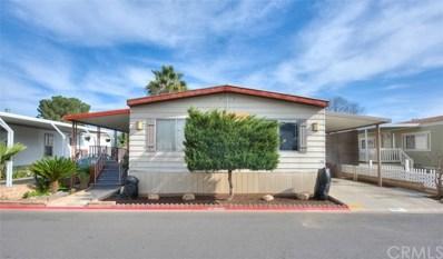350 E San Jacinto Avenue UNIT 190, Perris, CA 92571 - MLS#: SW18014115
