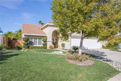 42337 Iron Gate Lane, Murrieta, CA 92562 - MLS#: SW18014543
