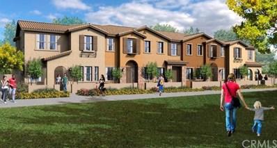 264 S Auburn Heights Lane, Anaheim Hills, CA 92807 - MLS#: SW18014921