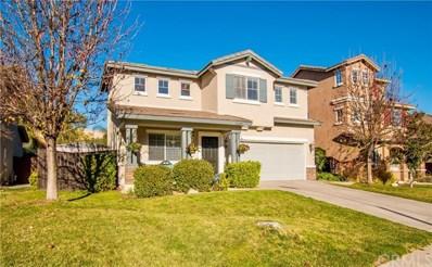 26680 Busman Road, Murrieta, CA 92563 - MLS#: SW18015054