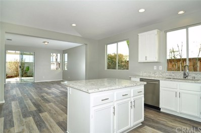 17187 Bronco Lane, Moreno Valley, CA 92555 - MLS#: SW18015261