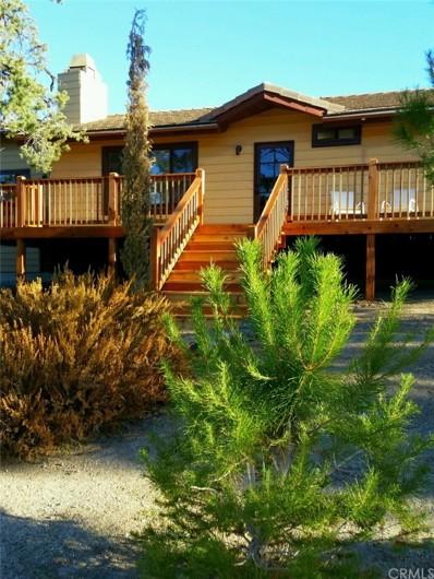 63680 Santa Rosa Drive, Mountain Center, CA 92561 - MLS#: SW18015318