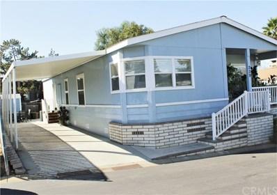 211 Citrus Avenue UNIT 229, Escondido, CA 92027 - MLS#: SW18015340