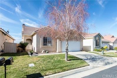 1704 Ametista Drive, San Jacinto, CA 92583 - MLS#: SW18015925