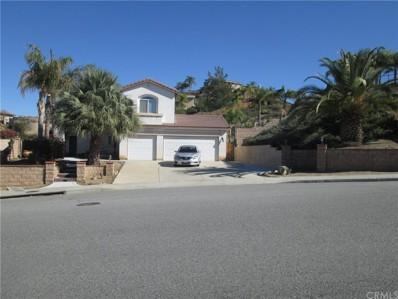 28414 Summoner Road, Menifee, CA 92585 - MLS#: SW18016211
