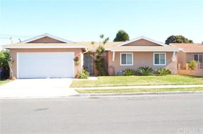 235 Old Oak Drive, San Diego, CA 92114 - MLS#: SW18016458