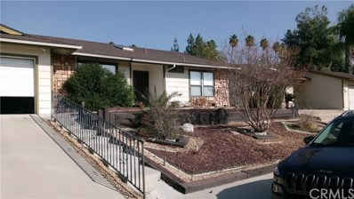 2722 Grand Teton Avenue, Hemet, CA 92544 - MLS#: SW18016611