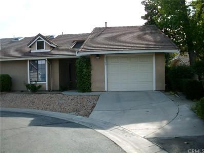1365 Randolph Circle, San Jacinto, CA 92583 - MLS#: SW18016662