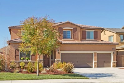 28871 Mahogany Trail Way, Menifee, CA 92584 - MLS#: SW18016723