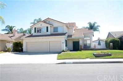 42334 Thoroughbred Lane, Murrieta, CA 92562 - MLS#: SW18017035