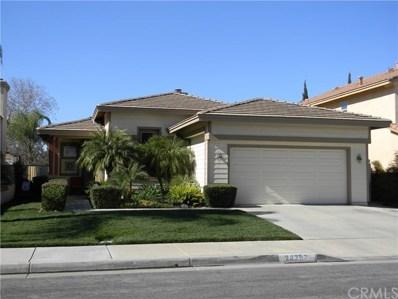 29737 Painted Desert Drive, Menifee, CA 92584 - MLS#: SW18017379