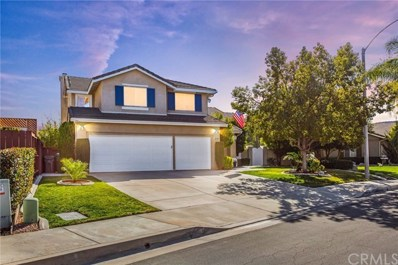 42468 Narciso Court, Murrieta, CA 92562 - MLS#: SW18017986