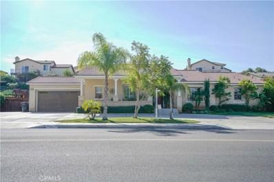 942 Park Avenue, San Jacinto, CA 92583 - MLS#: SW18018351