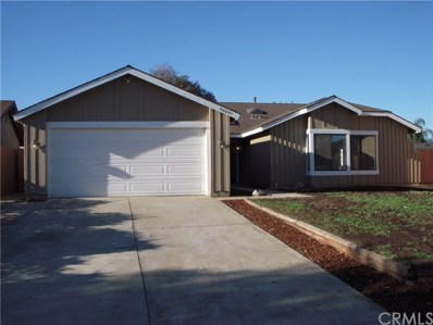 25801 Thundercloud Court, Moreno Valley, CA 92553 - MLS#: SW18018382