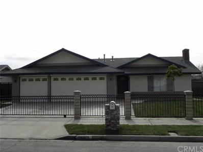 24379 Via Del Sol Street, Moreno Valley, CA 92553 - MLS#: SW18018412