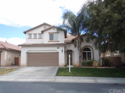 29884 Warm Sands Drive, Menifee, CA 92584 - MLS#: SW18018833