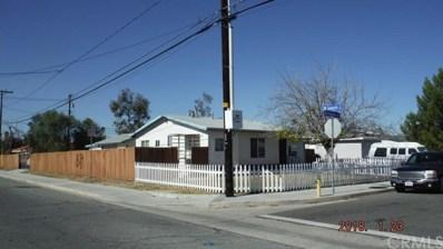 698 S Rosario Avenue, San Jacinto, CA 92583 - MLS#: SW18019176