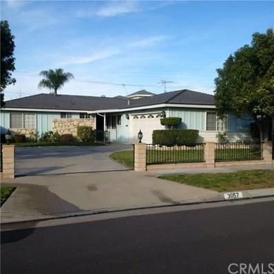 3057 W Lynrose Drive, Anaheim, CA 92804 - MLS#: SW18019750