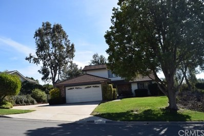 30609 Southern Cross Road, Temecula, CA 92592 - MLS#: SW18019837