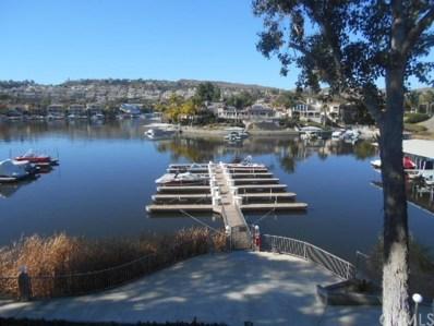 22272 Treasure Island Drive UNIT 4, Canyon Lake, CA 92587 - MLS#: SW18019927