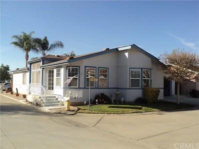 27250 Murrieta Road UNIT 278, Sun City, CA 92586 - MLS#: SW18020053