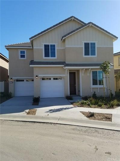 35309 White Camarillo Lane, Fallbrook, CA 92028 - MLS#: SW18020532
